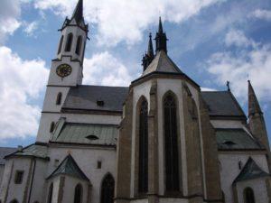 10 300x225 Cisterciácký klášter Vyšší Brod