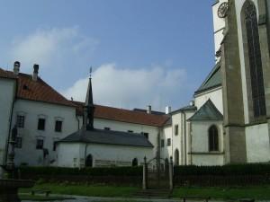 3615364 300x225 Cisterciácký klášter Vyšší Brod