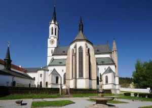 895d176323 71512077 o2 300x213 Cisterciácký klášter Vyšší Brod