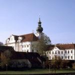 Nejstarší mužský klášter najdete v Praze-Břevnově