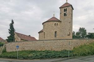 1024px Rotunda Svaté Kateřiny v Přední Kopanině2 300x200 Kostel svaté Máří Magdalény