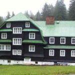 Chaty orlických hor – Šerlišský mlýn a Masarykova chata