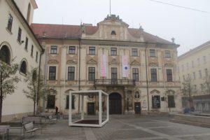Brno 024 300x200 Moravská galerie v Brně