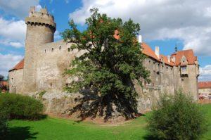 Hrad Strakonice 300x199 Strakonický hrad