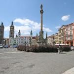 Hradec Králové a jeho nejenom historické zajímavosti