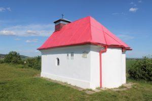 IMG 1430 300x200 Vojenské památky v obci Tvarožná