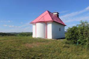 IMG 1431 300x200 Vojenské památky v obci Tvarožná