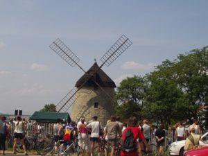 P1010012 300x225 Větrný mlýn v Kuželově