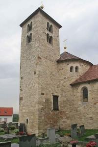 Rotunda Svaté Kateřiny v Přední Kopanině 200x300 Kostel svaté Máří Magdalény