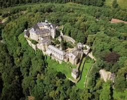 frydlant Výlet na zámek Frýdlant