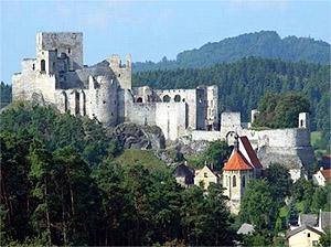 hrad rabi 2 Návštěva hradu Rabí