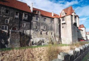 hrad5 300x206 Strakonický hrad