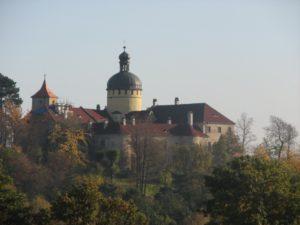 img4427 300x225 Zavítejte na hrad Grabštejn