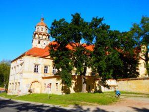 ivančice 064 300x225 Zámek Moravský Krumlov