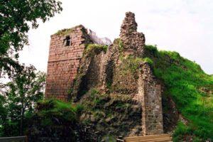 kumburk 2 300x200 Výlet na hrad Kumburk