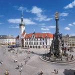 Historická Olomouc – co si nenechat ujít?