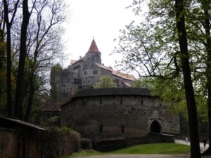 perštejn 016 300x225 Pohádkový hrad Pernštejn