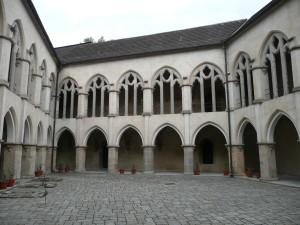 zvíkov 2 300x225 Král českých hradů – Zvíkov
